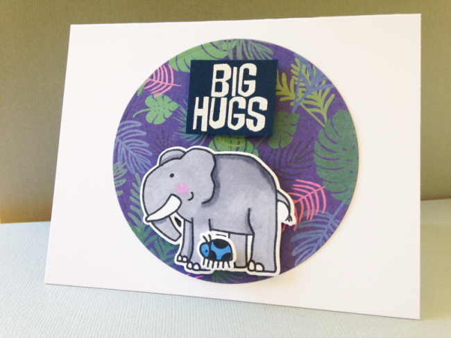 Big Hugs-Kim