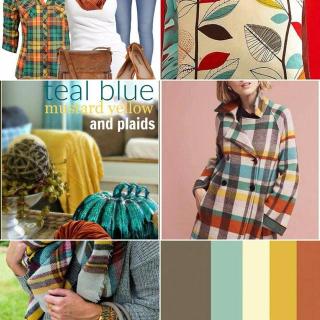 Plaid-and-fall-colors-katscrappiness