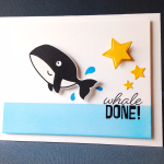 Paper Smooches-March Release Projects-Whale Done!