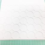 Make It Monday Challenge: Patterns Behind Die Cut Windows